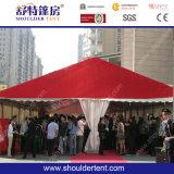 шатер PVC белизны 20mx30m напольный для напольного банкета (SDC020)