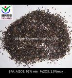 oxyde van het Aluminium van 99.2%Min het Bruine Gesmolten voor Schuurmiddel