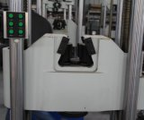 Waw-2000h Computer-elektrische hydraulische hydraulische dehnbare Servoprüfvorrichtung