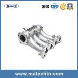 OEM Cast Auto Motorcycle Carburetor Polish Aluminium Intake Manifold