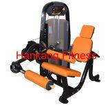 Matériel de forme physique, machine de gymnastique, culturisme, enroulement de patte posé (HK-1015)