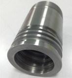 Aluminium 6061 7075 pièces de précision usinées par commande numérique par ordinateur d'usine de la Chine usinant la partie