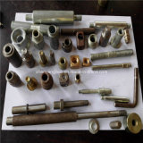 Fitness Equipments를 위한 Q235 Irom Material Parts