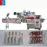 Máquina de embalagem da cápsula da folha de alumínio do controle do servo motor (FFA)