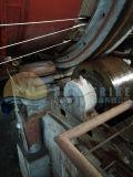 Petit four rotatoire pour la chaîne de production de zinc d'oxyde et éponge de fer par le fournisseur de la Chine