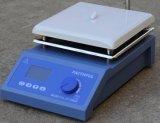 De dubbele Opruier Ceramische Hotplate van Hotplate van de Warmhoudplaat van de Opruier van de Sensor Magnetische