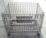 Gaiola do engranzamento de fio do equipamento do armazenamento (1100*1000*890 NA-6)
