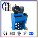 """"""" Cnc-Geschäfts-einfacher hydraulische Bremsen-Schlauch-quetschverbindenmaschine 1/4 """" bis 2 """""""