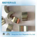 De permanente Magneten van het Neodymium NdFeB