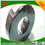 PVC 450/750V с алюминиевым кабелем изолированным сердечником