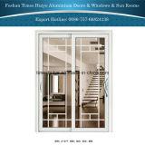 Aluminium-hängende Schiebetür für Yard und Balkon und Patio