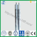 마그네슘 로드 양극의 제조