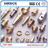 Lathe машины металла CNC низкой цены для подвергать Ck6140A механической обработке