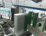 De volledig-auto Vlakke & Ronde Machine van de Etikettering van de Fles