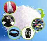 98% Whitenss Heavy Calcium Carbonate per il PVC