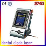 laser dentaire médical de nécessaires des soins dentaires 7W