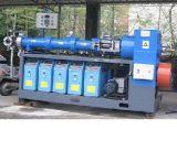Máquina de goma del estirador de la serie de Xjw