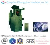 Large Structure를 위한 최고 Price Shot Blasting Machine