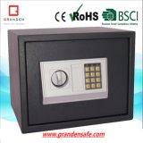 Электронная безопасная коробка для дома и офиса (G-30EA), твердой стали