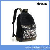 Sac de livre de déplacement de sac à dos d'école de sports d'élève d'école