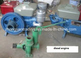 Afrika Water Well Drilling Machine (met dieselmotor)