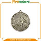 Medaglia personalizzata del metallo di alta qualità