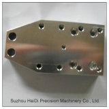 Aluminium CNC, der für Suzhou Jiangsu maschinell bearbeitet