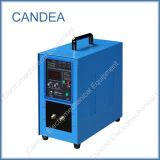 Calentador de inducción de alta frecuencia del tratamiento térmico del metal del precio bajo