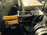 Kontinuierlicher Bildschirm-Wechsler für nichtgewebte Gewebe-Strangpresßling-Maschine
