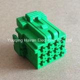 自動プラスチックコネクター収容の1-967629-1