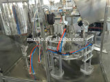 Mzh-F Full-Automatic industrieller Kühler-Plastikgefäß-Plombe u. Dichtungs-Maschine