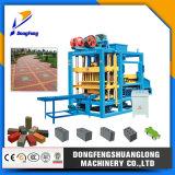 4-25 máquina oca automática do tijolo