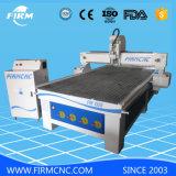 Маршрутизатор CNC для стеклянной деревянной гравировки вырезывания рекламируя резец