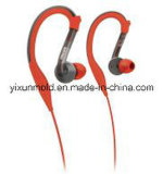 熱い販売のヘッドホーンのスリープ最もよいカスタムイヤホーンは新式の最もよいヘッドホーンを形成する
