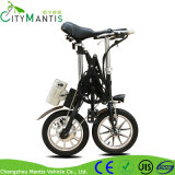 Велосипед электрического Bike 14 малой складчатости '' моторизованный