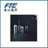 Frasco de perfume de primeira qualidade do metal do pendente do carro