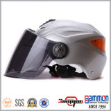 De klassieke Halve Helm van de Zomer van het Gezicht voor Motorfiets/Motor/Autoped (HF319)