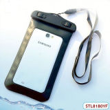 Waterdichte Geval van het Ontwerp van het Ontwerp van de manier het Unieke voor Nota 3 III van de Melkweg van Samsung