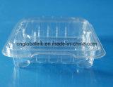 Коробка пластичной голубики хорошего качества упаковывая 125 грамм