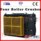 4 оборудование дробилки этапа ролика 3 для трудного каменного угля штуфа
