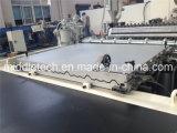 Telha vitrificada PVC /Corrugated que telha fazendo a máquina