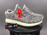 Saison 2017 noire de Kanye West Yeezy 350 Yeezys de chaussures de course de femmes d'hommes de Moonrock Oxford Tan de colombe de tortue de pirate de la poussée 350 d'Adidas Yeezy avec le cadre