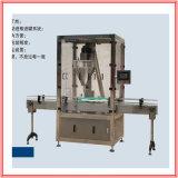 Máquina de enchimento automática do pó para a lata/frasco/frasco