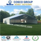 CoscoのSale&Partyのためのアルミニウム方法農場の玄関ひさしのテント