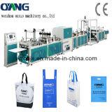 Completamente saco não tecido automático da tela Onl-B700-800 que faz a máquina