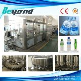 Manufatura pequena máquina engarrafada da água mineral
