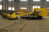 Jbp230 Top Drive Rotary Crawler Drilling Rig für Mining