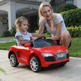 Paseo del bebé de RC en el coche, coche con pilas Fry-6189 de los cabritos