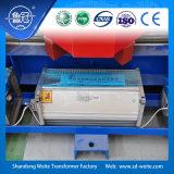 transformador Dry-Type da distribuição do baixo ruído 11kv refrigerado a ar