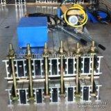 Presse de vulcanisation de épissure de bande de conveyeur de refroidissement par eau (ZLJ-1000X1200)